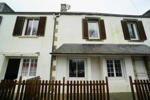 Lot de 5 appartements sur QUIMPER!